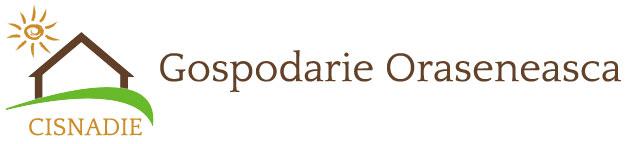 Logo Gospodarie Oraseneasca Cisnadie